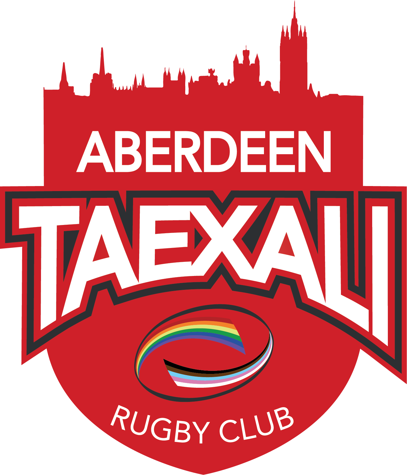 Aberdeen Taexali Rugby Club